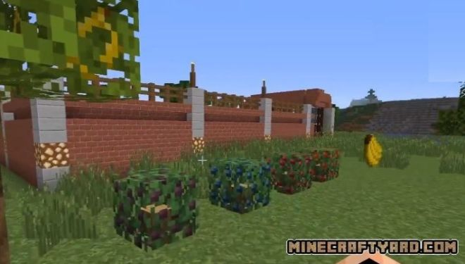 Simple Farming Mod 3
