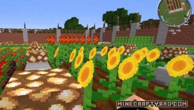 Simple Farming Mod 4