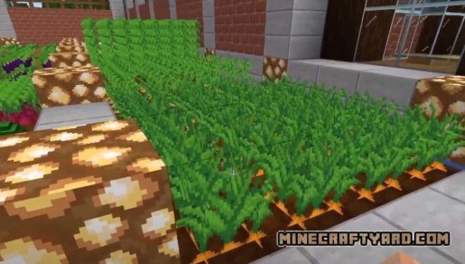 Simple Farming Mod 6