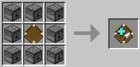 MoreBows Mod 14