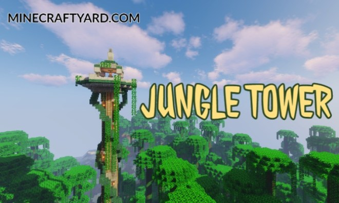 Towers of the Wild 3