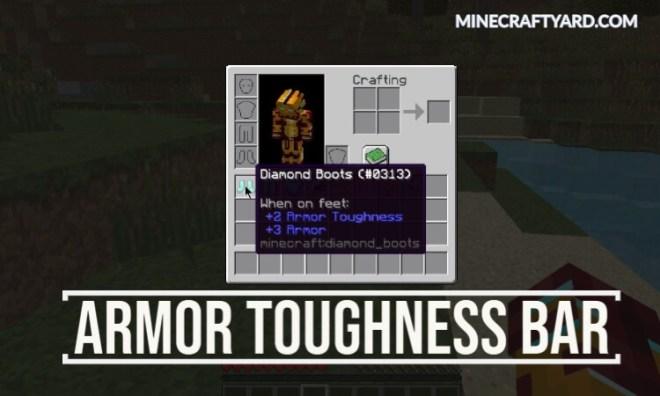 Armor Toughness Bar 2