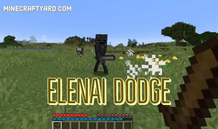 Elenai Dodge Mod 1.16.5/1.15.2