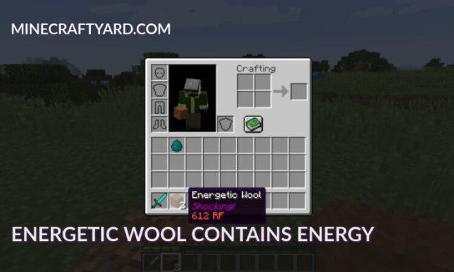 Energetic Sheep Mod 7