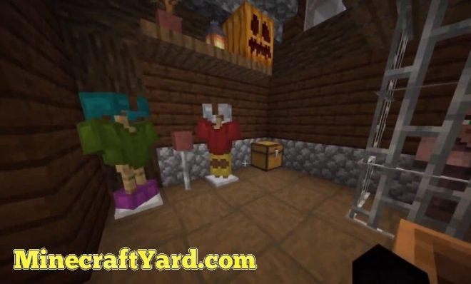 The Conjurer Mod 16