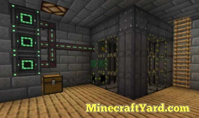 Bigger Reactors Mod 1