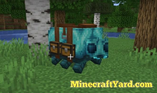 DruidCraft Mod 9