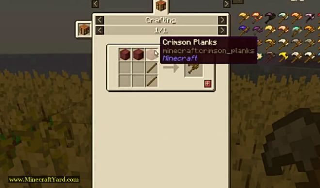 Harvest Scythes Mod 2