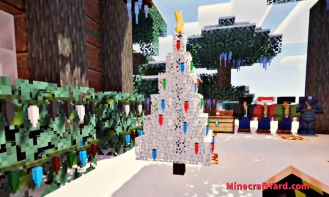 Christmas Spirit Mod 3