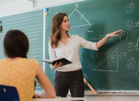 γενικη εκπαιδευση καθηγητες