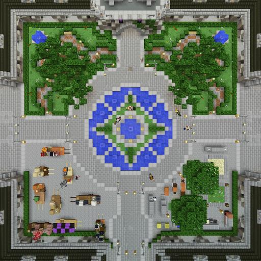 Toutes les news de Minefield  Serveur Minecraft