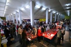 Mineral expo sajam u Zagrebu