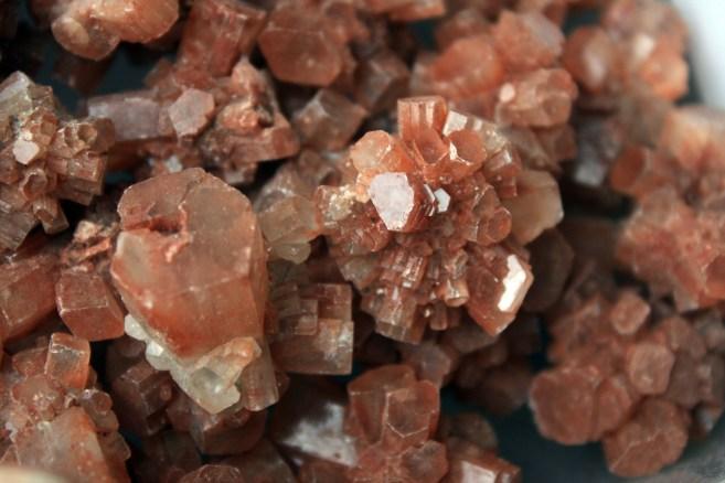 kristali aragonita