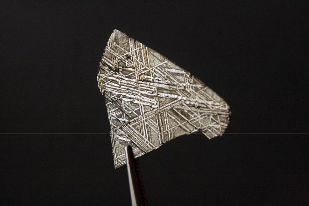 pravi meteorit
