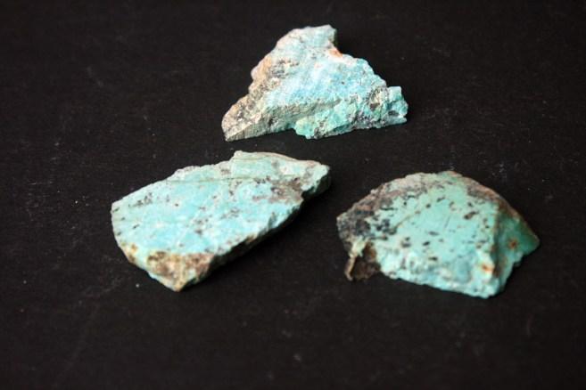 mineral tirkiz