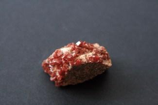 kristal Vanadinit