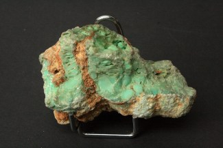 mineral krizoprasa