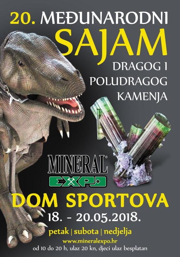 Sajam Mineral expo
