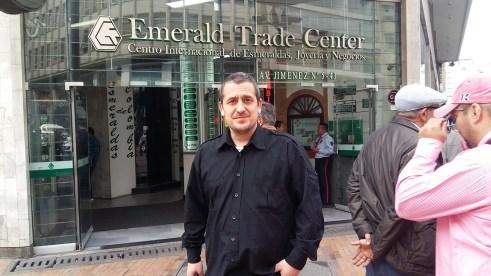 ispred emerald trade centara