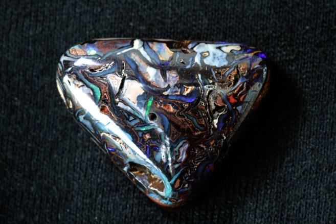bolder opal