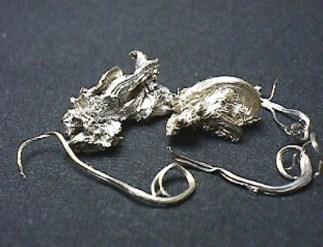 kristal srebra