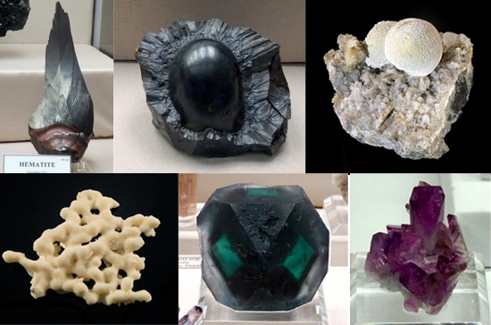 The Mineral And Gemstone Kingdom
