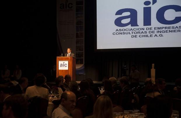 AIC destaca importancia de los servicios de ingeniería para el crecimiento