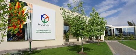 Minera chilena planea adquirir a Molycorp tras declararse en banca rota