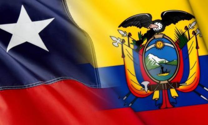 Chile y Ecuador definen plan de trabajo anual para cooperación en Minería
