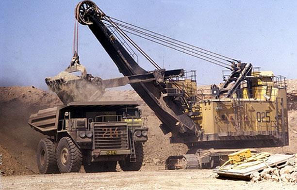 50% menos de producción en la última década se ha visto en la actividad minera y proyectos reducirán dotaciones