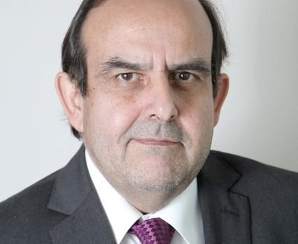 """Alvaro Merino, Gerente de Estudios de Sonami: """"Esperamos tres años complejos"""""""