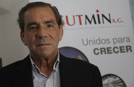 """Socios de Sutmin analizaron cómo enfrentar la """"tormenta perfecta"""" que afecta al mercado minero"""