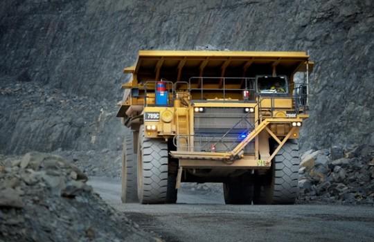 Acciones de Glencore se desploman 29% en 9 días