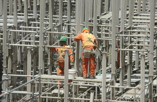 CCS: Inversión esperada a doce meses experimentó un descenso de 0,9%