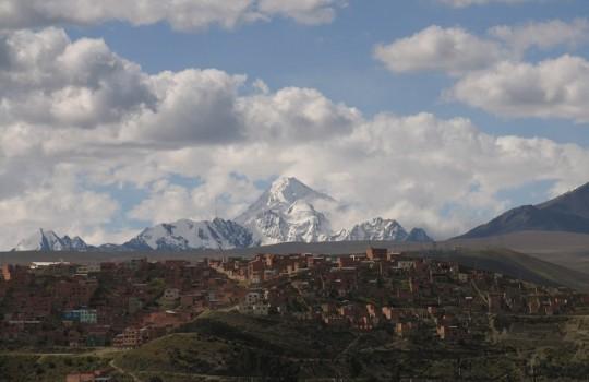 Bolivia exportará estaño metálico a Alemania por $US 106 millones