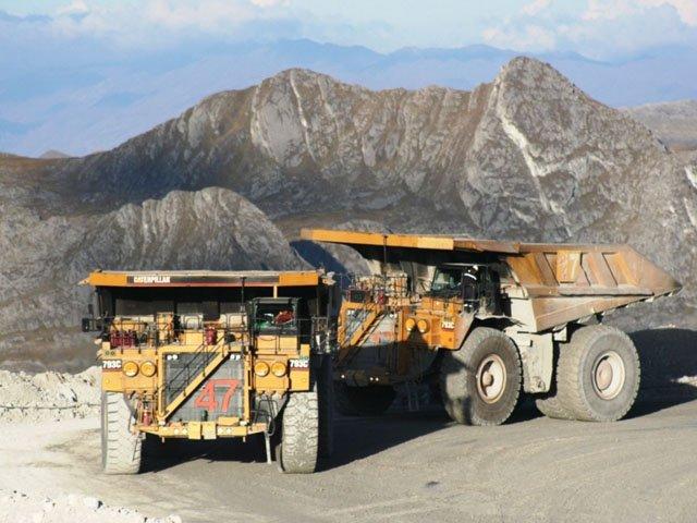 Perú: sitio web permite formalizar la minería