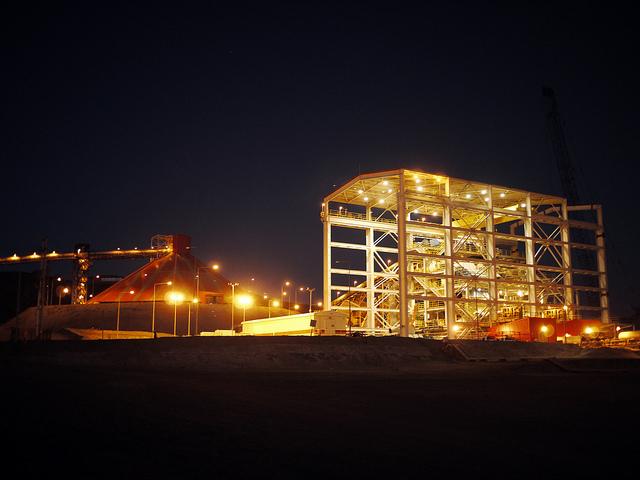 Un centenar de profesionales  analizarán la eficiencia energética en la minera