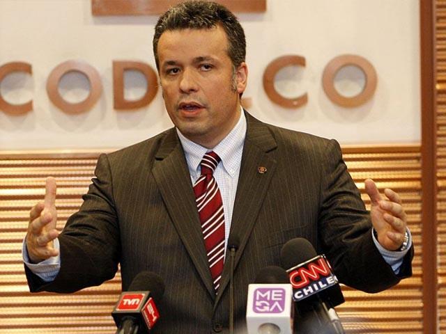 Codelco resiste bajo US$2 y define estrategia para Salvador