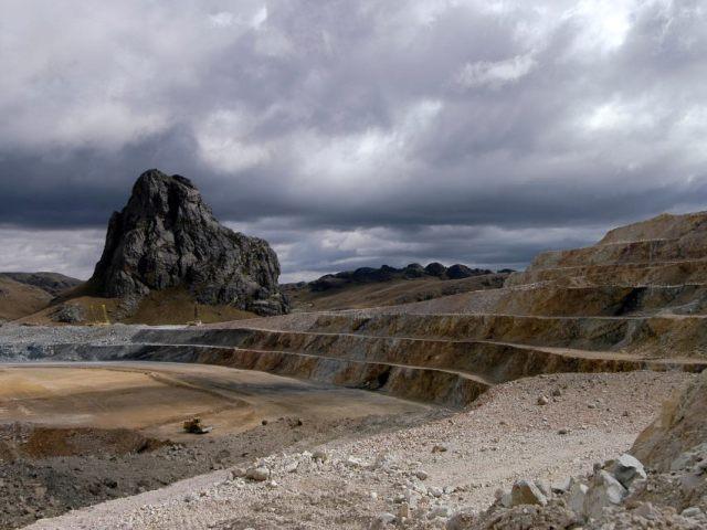 En la región peruana de La Libertad ya se puede realizar explotación minera