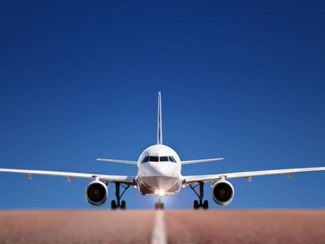 Tráfico aéreo disminuyó 20% por menor actividad minera
