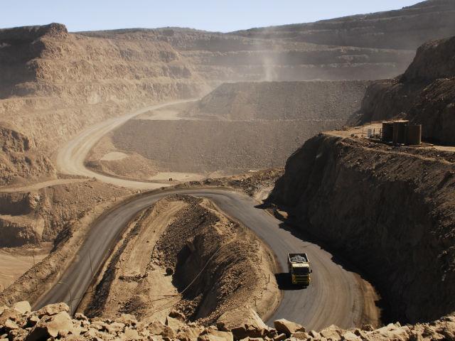 Sociedad Nacional de Minería espera se detenga la paralización de faenas mineras