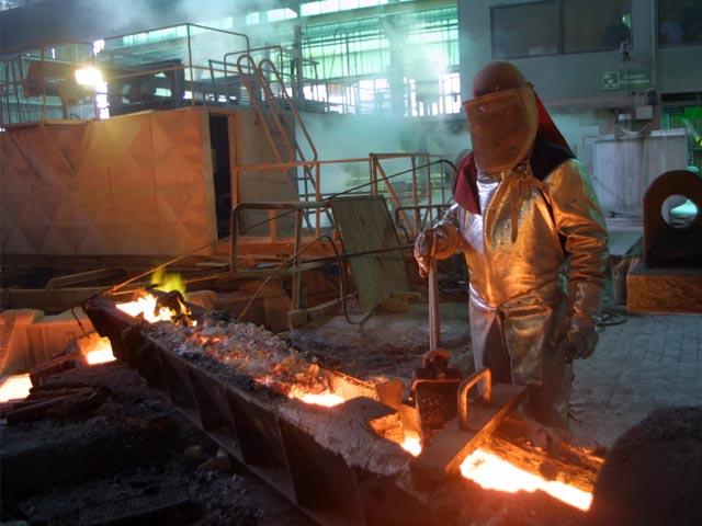 Codelco disminuirá producción de fundición Potrerillos en 50%