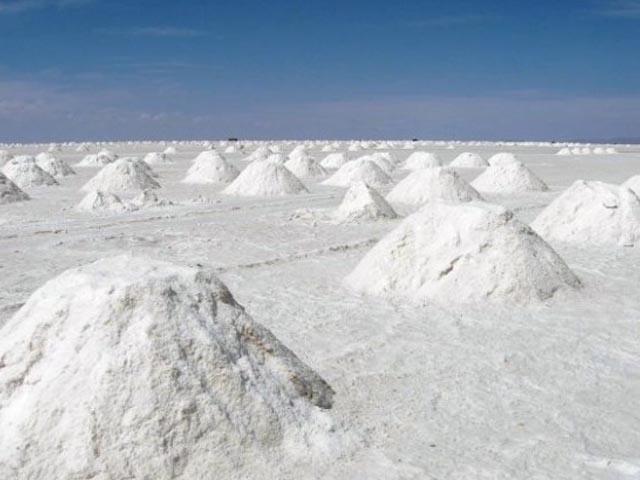 Rockwood triplicará su capacidad para producir litio