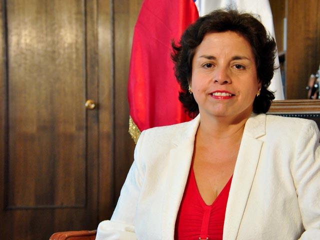 Expomin 2016 pone énfasis en el rol de la mujer