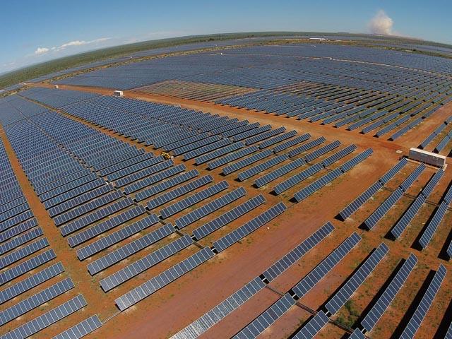 SolarReserve ingresa a tramitación proyecto por US$2.700 millones