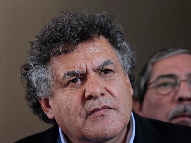 Ratifican a Raimundo Espinoza como director de Codelco hasta 2020