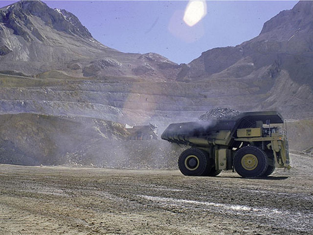 Royalty a minería privada anotó su nivel más bajo desde promulgación de ley