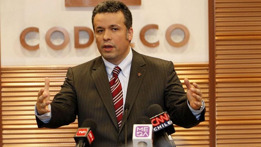 """Landerretche: Grupo que se atribuyó atentado puede ser """"una fachada"""""""
