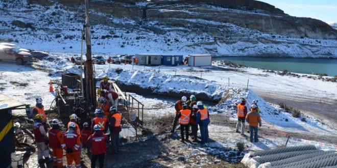 ¡Lamentable! Oficializan fallecimiento de trabajadores atrapados en Chile Chico (COMUNICADO)
