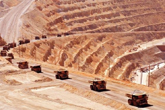 Por esta razón, endeudamiento de mineras llegaría a su menor nivel en 5 años